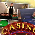How to Choose a Live Casino and 4 Best Live Dealer Sites